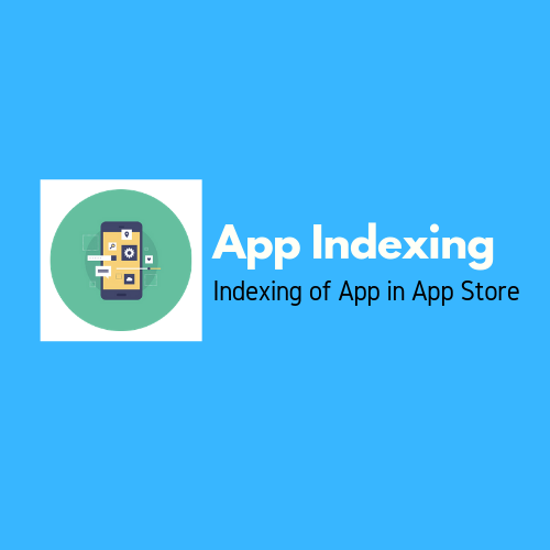 App Indexing: How to Index App in App Store