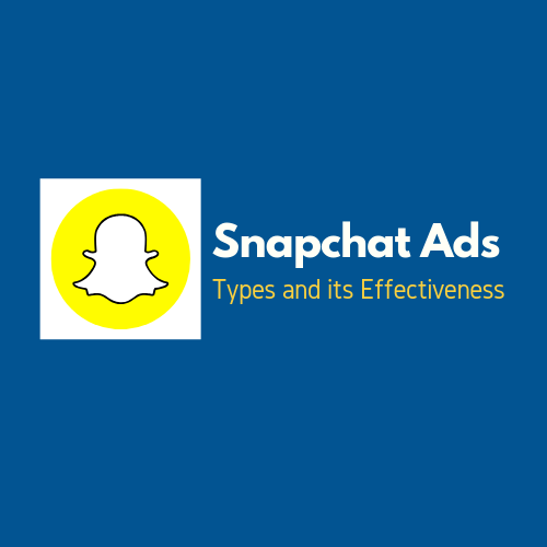 Snapchat Guide: Types of Ads, Specs with Examples